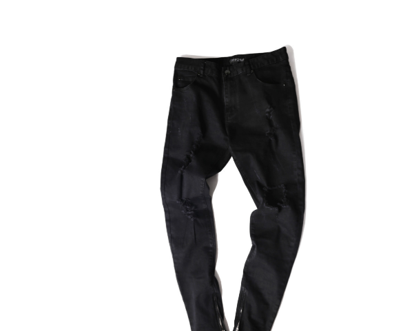 Men's pencil pants