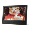 7 Inch 16:9 HD Digital Photo Frame Album Holder Stand Home Decor with Remote Control