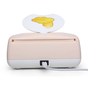 Baby Wipes Heater
