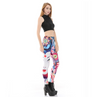 3D digital print pants