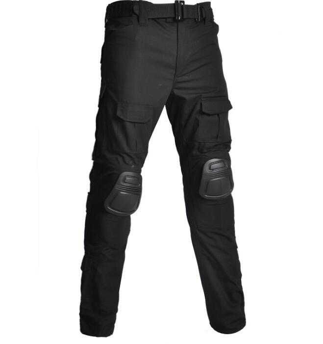Tactical Pants with Knee Pads