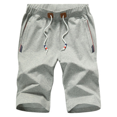 Men's casual shorts beach pants