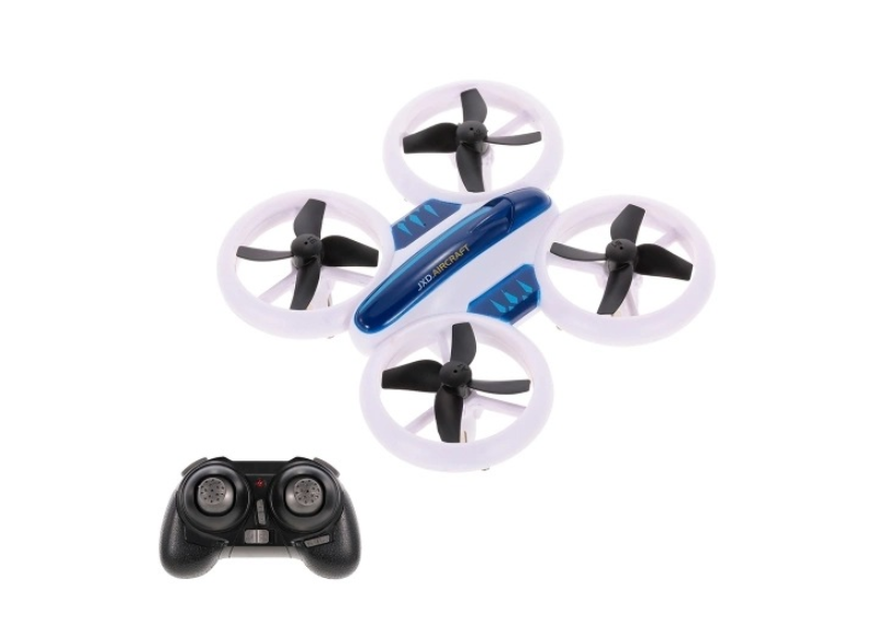 Jinxingda small four-axis remote control aircraft mini remote control toy aircraft stunt rollover drone