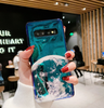 Planet Samsung s10plus mobile phone case for iPhone xsmax personality Blu-ray Huawei p20pro