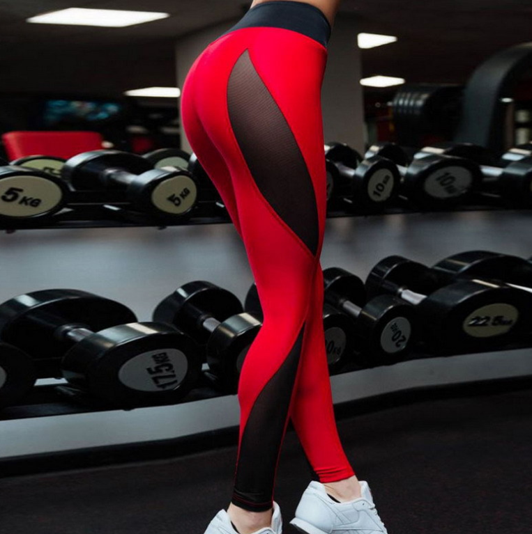 Firefly Athletic Push Up Leggings