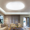18/40/50W LED Ceiling Lights Panel Down Round Kitchen Bathroom Room Wall Lamp