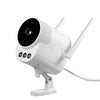 Xiaovv B1 3 Lights HD 3.0MP Waterproof Outdoor IP Camera ONVIF WIFI Wireless Camera Night Vision Two-way Audio Baby Monitors