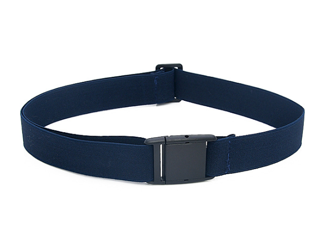 Buckle-free stretch elastic invisible belt