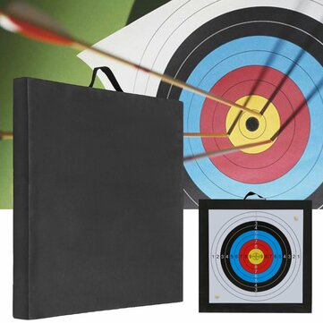 Archery Target High Density EVA Foam Shooting Practice Outdoor Sport Accessory