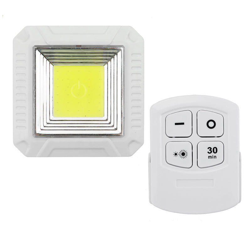 Cabinet Light Auto PIR Kitchen Wardrobe Cupboard Closet Motion Sensor Lamp