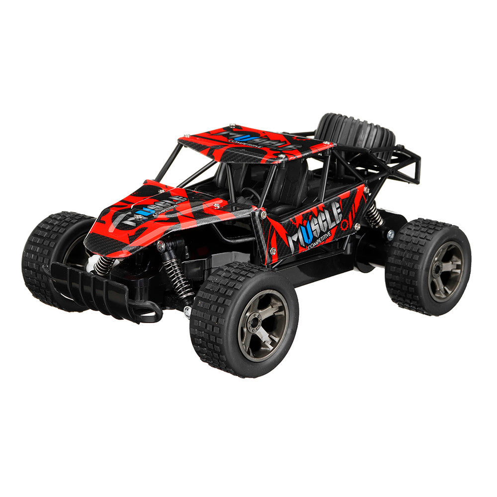 1/20 2.4G 2WD Off-Road Crawler Truck RC Car