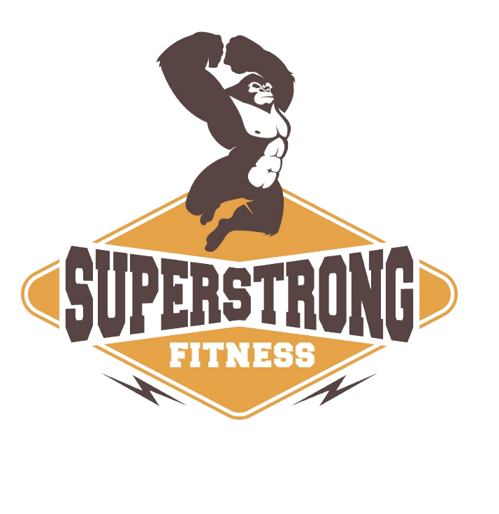 SuperStrong Fitness