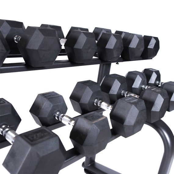 Proud Hex Dumbbell Rack 2.1