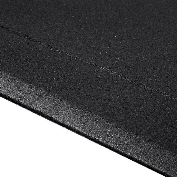 Sprung ®Standard Edge Ramps, 3 Thicknesses - 15mm, 20mm, 30mm - Sprung ® Gym Flooring