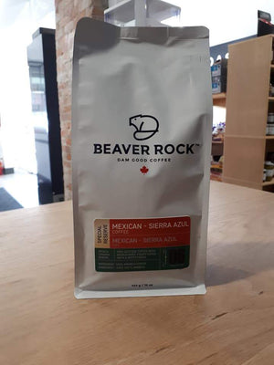 Load image into Gallery viewer, Beaver Rock Mexican Sierra Azul 16oz