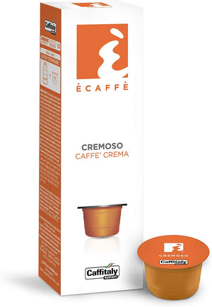 Load image into Gallery viewer, Caffitaly Ecaffe - Cremoso