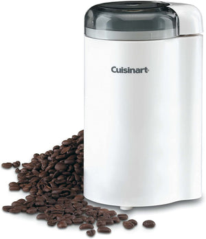 Load image into Gallery viewer, Cuisinart - DCG - 20NC - Coffee Brad Grinder (White)