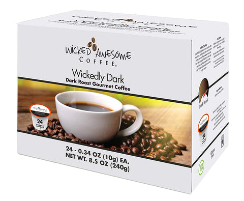 Wicked Awesome K cup