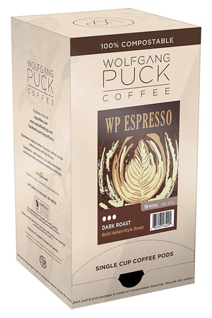 Wolfang Puck Espresso