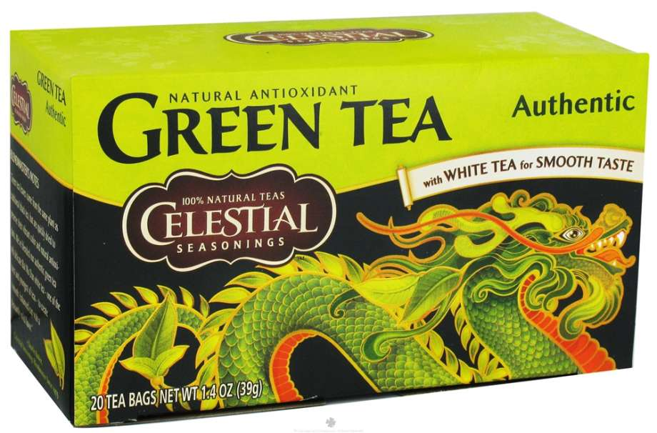 Load image into Gallery viewer, GMCR Celestial Tea K CUP Green Tea 24 CT