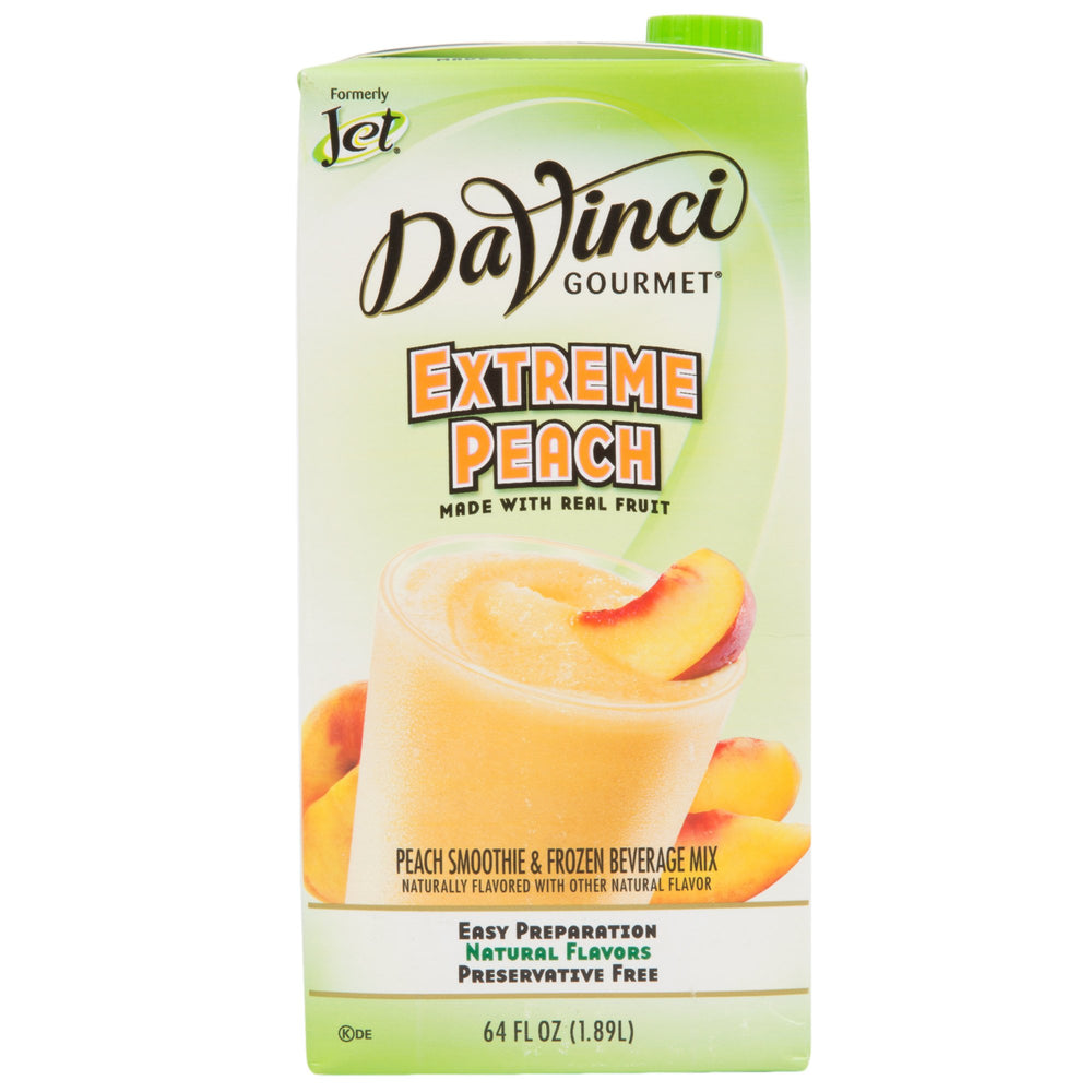 Load image into Gallery viewer, DaVinci Gourmet® Smoothie Extreme Peach