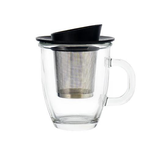 Grosche - Aspen Infuser Tea Mug 400ml