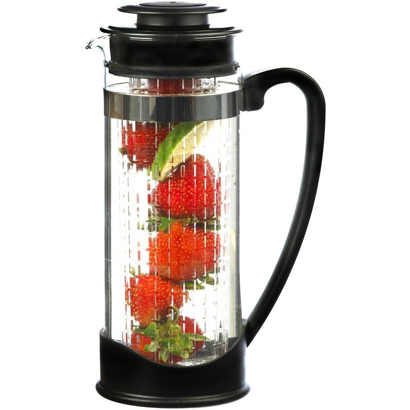 Load image into Gallery viewer, Grosche  -  Atlantis Infuser Pitcher