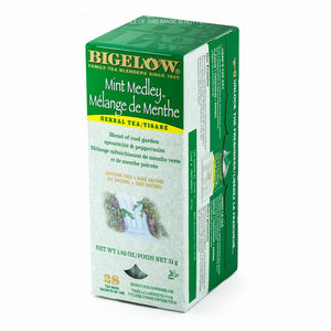 Bigelow Mint Medley 28 CT