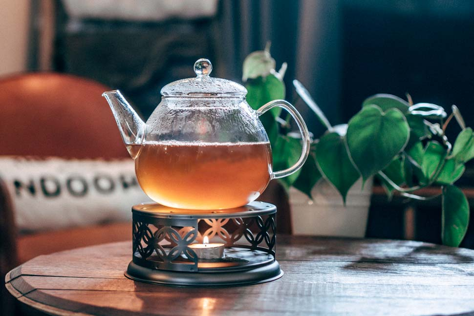 Load image into Gallery viewer, Grosche  -  Cairo Teapot Warmer