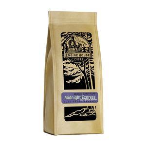 Load image into Gallery viewer, Engine House Midnight Express 440gr 16oz