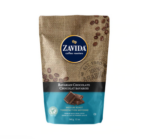 ZAVIDA WB Bavarian Chocolate  12oz