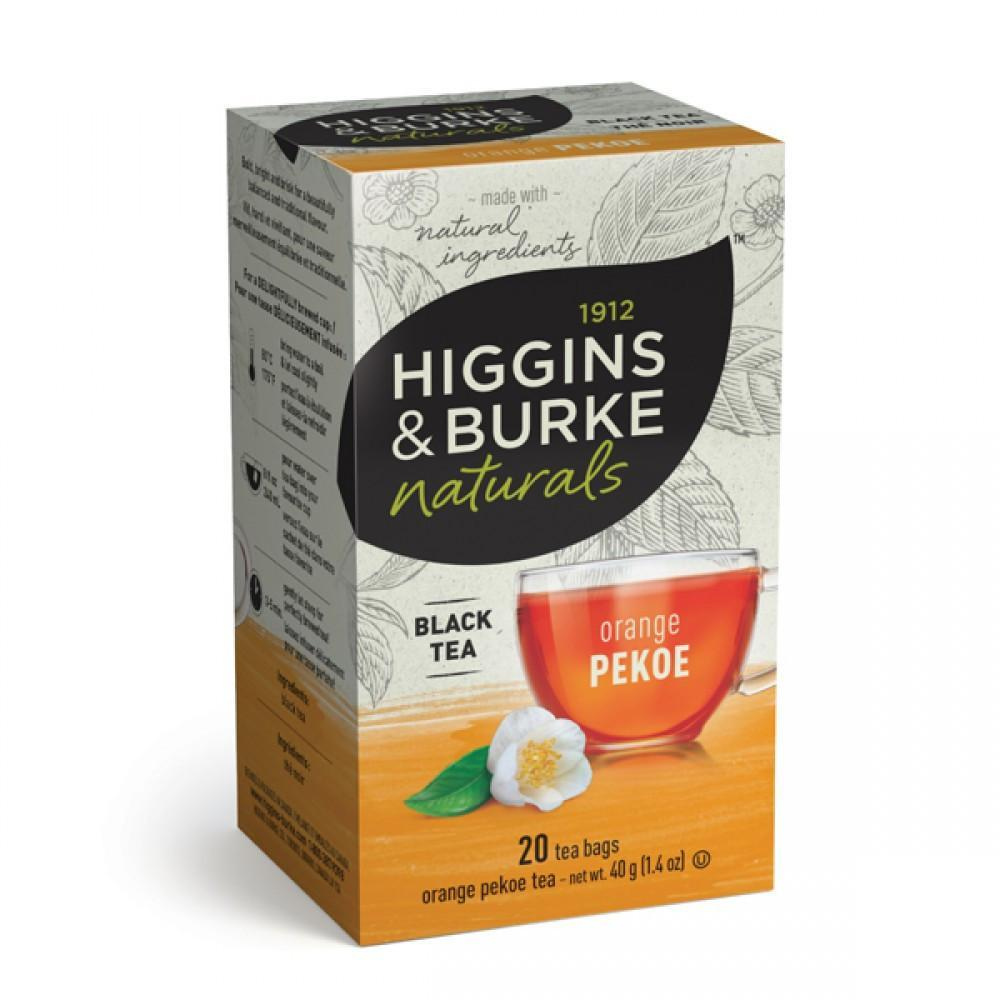 Higgins & Burke Orange Pekoe