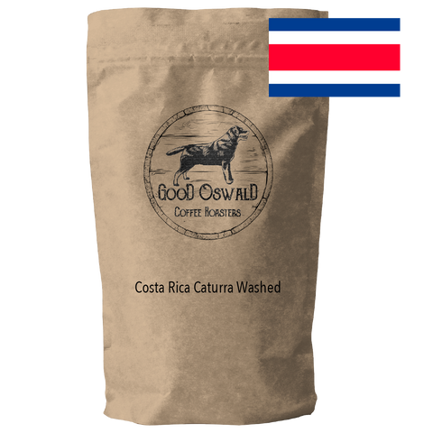 Costa Rica Caturra Washed