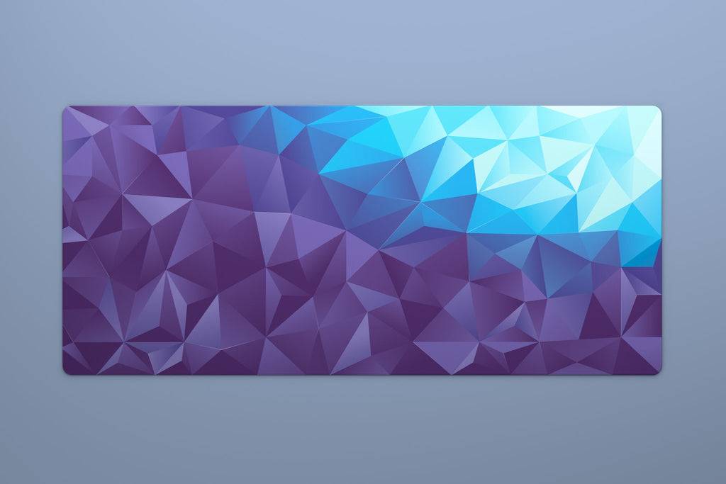 [GB] Tanzanite - Crystalline Deskmat