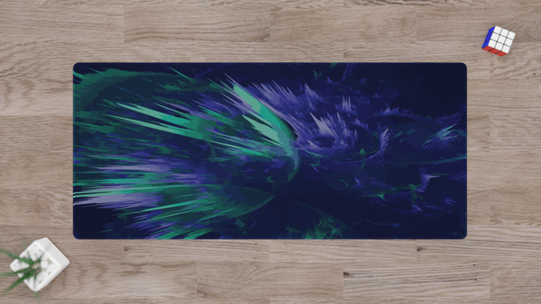 [GB] Cyberspace - [Entropy Collection] Deskmat