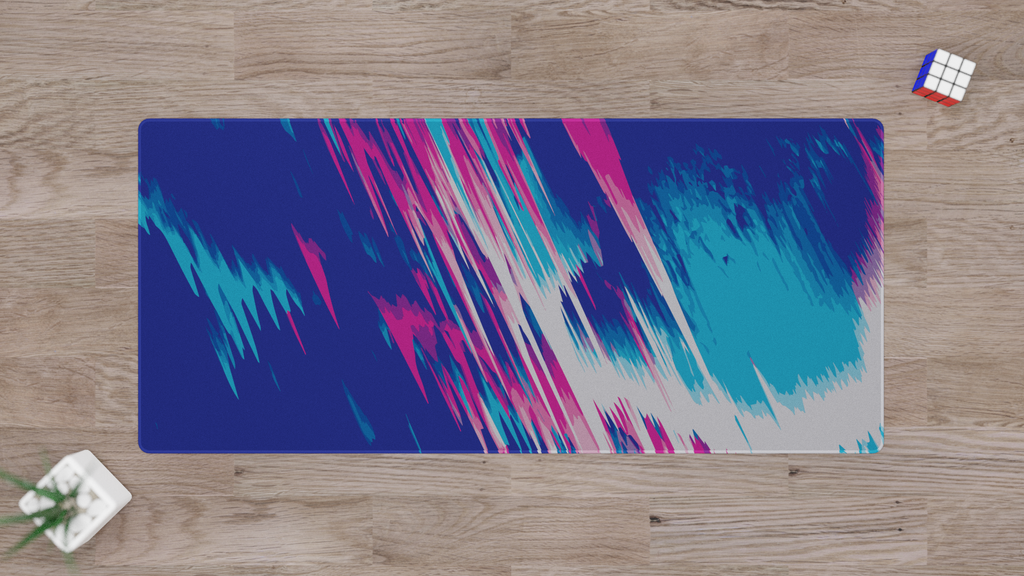 [GB] Deep Sea - [Entropy Collection] Deskmat
