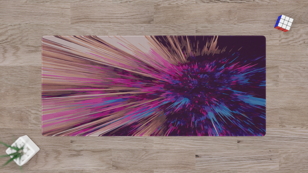 [GB] Retrowave - [Entropy Collection] Deskmat