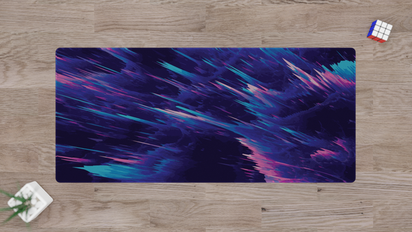 [GB] Void - [Entropy Collection] Deskmat