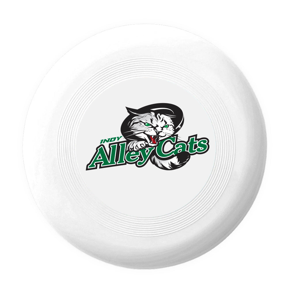 AlleyCats Official Disc