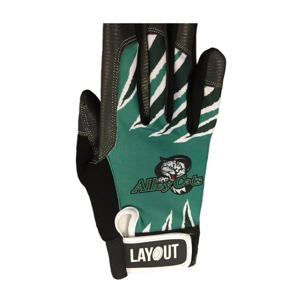 Official AlleyCat Gametime Gloves