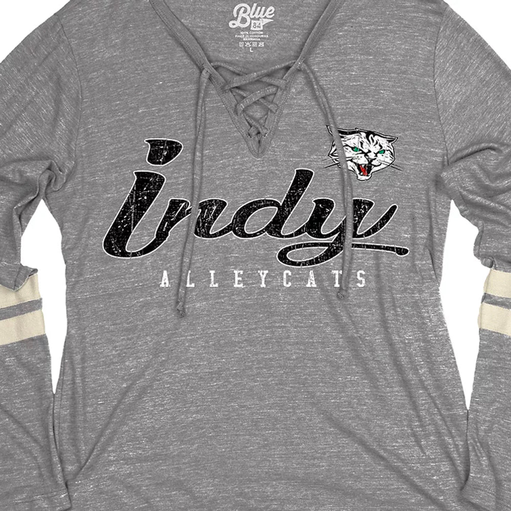 Women's Indy Long Sleeved