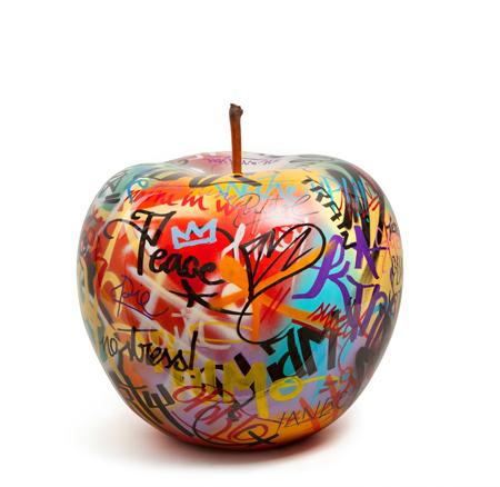 Apple Peace - Jean FONTAN