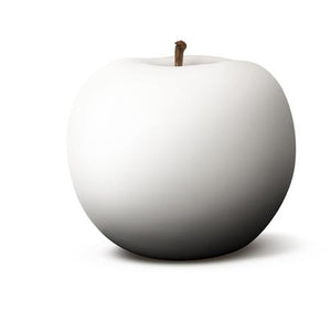 Apple White - Jean FONTAN