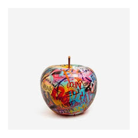 Apple Ninon - Jean FONTAN