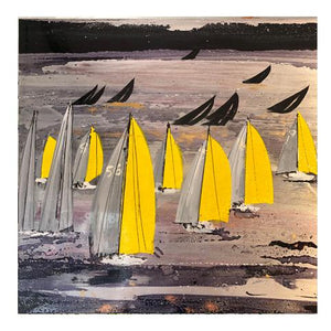 Yellow Sails