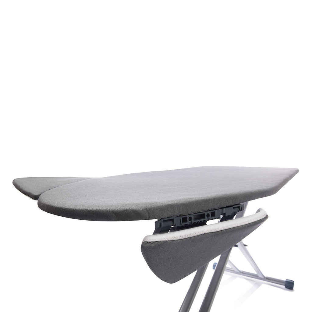 3 PIECE IRONING BOARD COVER MADE FOR RETRACTABLE SHOULDER-WING BOARD