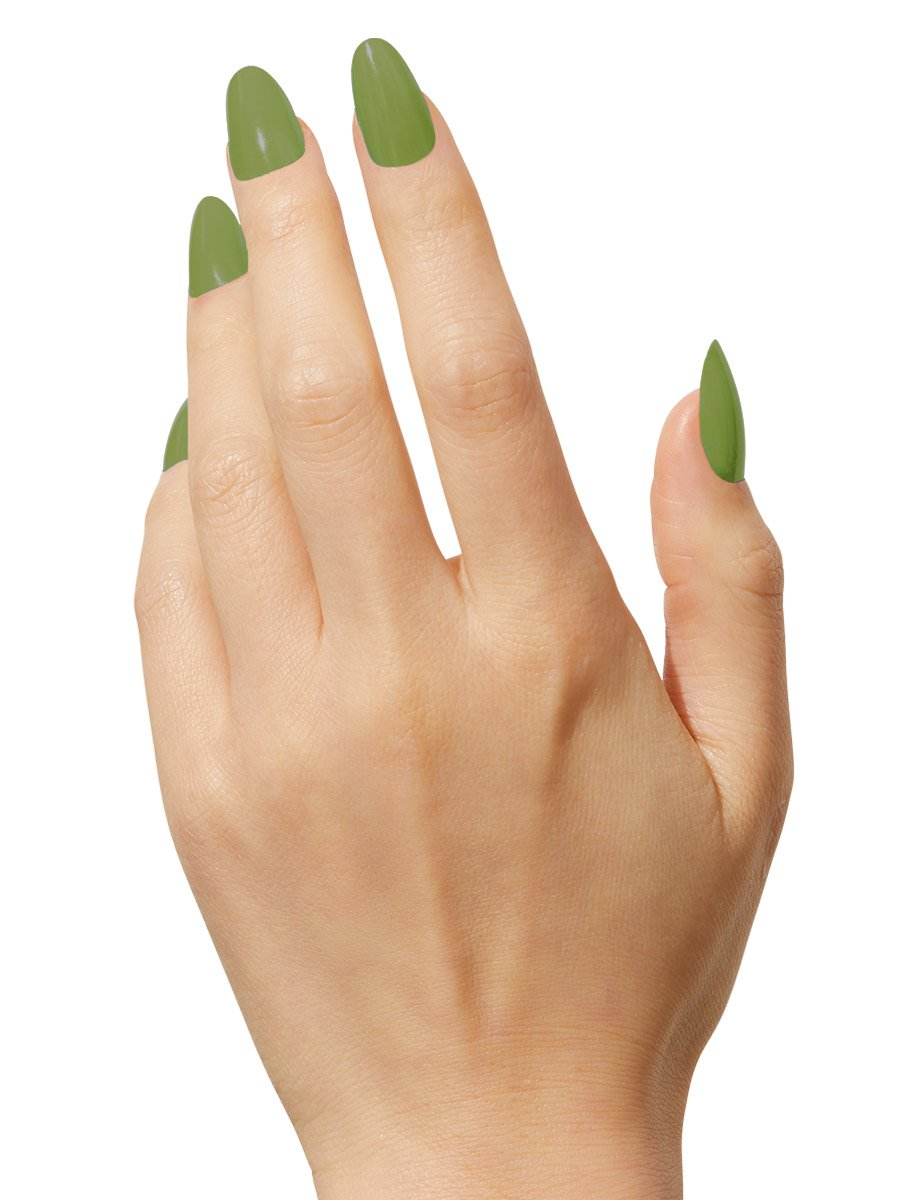 Another Pickle Nail Polish