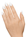 French White Nail Polish