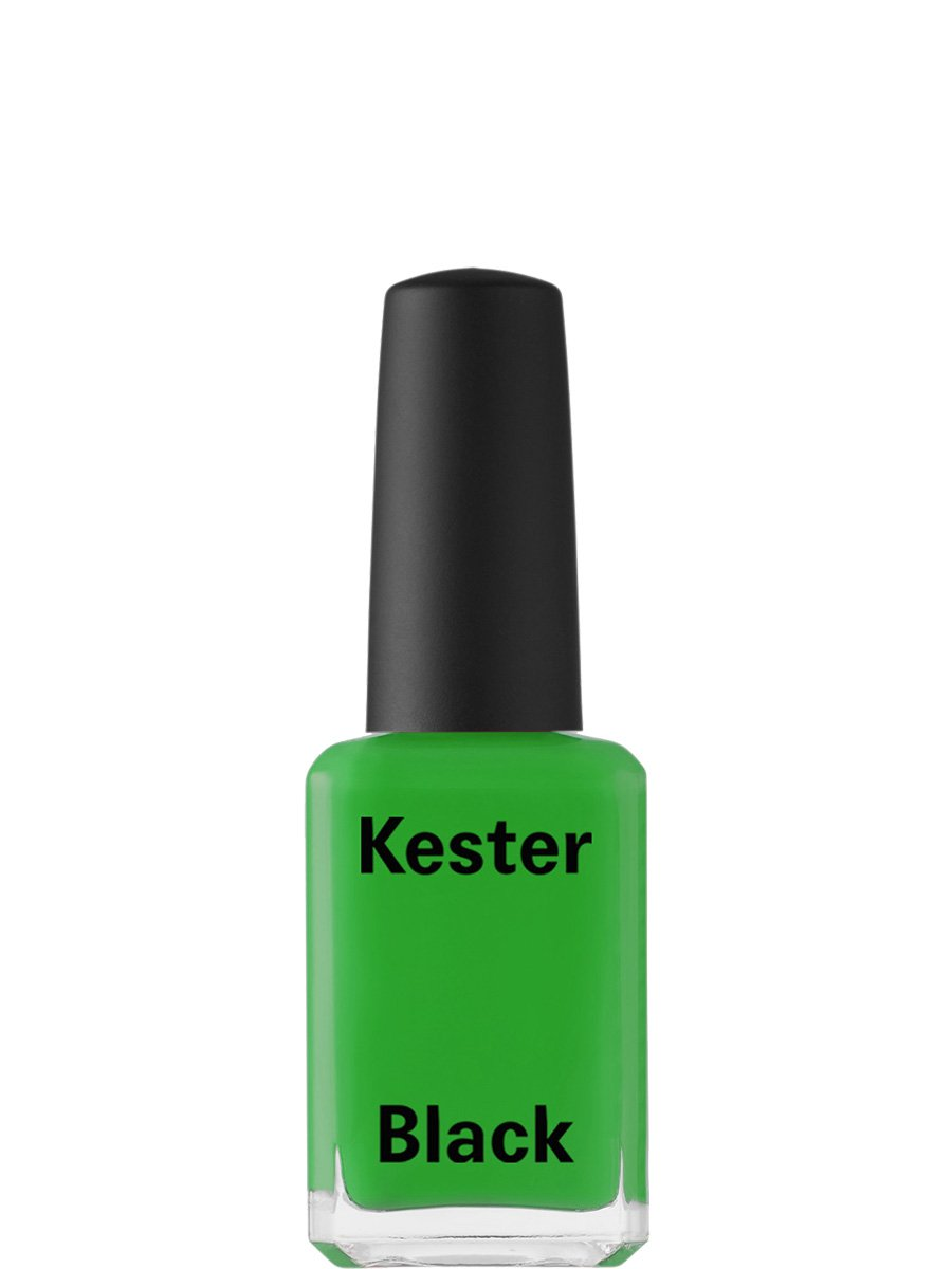 Super Soaker Nail Polish
