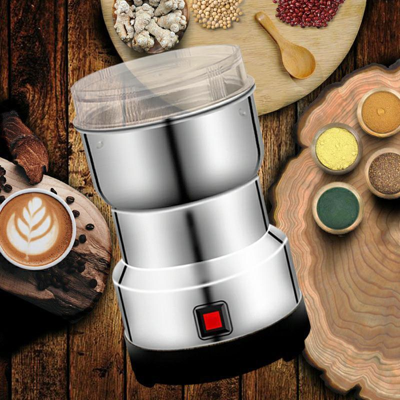 Grams Stainless Steel Household Vertical Pulverizer